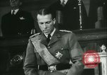 Image of Prince Charles Brussels Belgium, 1944, second 18 stock footage video 65675020654