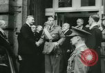 Image of Prince Charles Brussels Belgium, 1944, second 19 stock footage video 65675020654