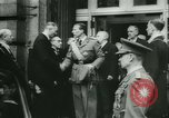 Image of Prince Charles Brussels Belgium, 1944, second 20 stock footage video 65675020654