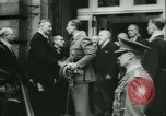 Image of Prince Charles Brussels Belgium, 1944, second 21 stock footage video 65675020654