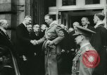 Image of Prince Charles Brussels Belgium, 1944, second 22 stock footage video 65675020654