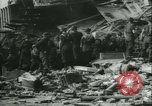 Image of World War II Calais France, 1944, second 41 stock footage video 65675020656