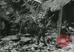 Image of World War II Calais France, 1944, second 46 stock footage video 65675020656