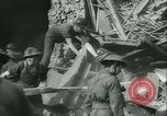 Image of World War II Calais France, 1944, second 49 stock footage video 65675020656