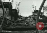 Image of World War II Calais France, 1944, second 61 stock footage video 65675020656
