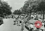 Image of Liberation of Paris Paris France, 1944, second 11 stock footage video 65675020659