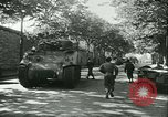 Image of Liberation of Paris Paris France, 1944, second 12 stock footage video 65675020659