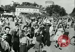 Image of Liberation of Paris Paris France, 1944, second 38 stock footage video 65675020659