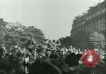 Image of Liberation of Paris Paris France, 1944, second 45 stock footage video 65675020659