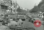Image of Liberation of Paris Paris France, 1944, second 46 stock footage video 65675020659