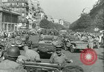 Image of Liberation of Paris Paris France, 1944, second 47 stock footage video 65675020659