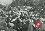 Image of Liberation of Paris Paris France, 1944, second 49 stock footage video 65675020659