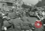 Image of Liberation of Paris Paris France, 1944, second 51 stock footage video 65675020659