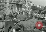 Image of Liberation of Paris Paris France, 1944, second 53 stock footage video 65675020659
