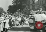 Image of Liberation of Paris Paris France, 1944, second 57 stock footage video 65675020659