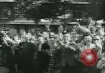 Image of Liberation of Paris Paris France, 1944, second 60 stock footage video 65675020659