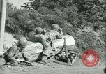 Image of United States troops Cherence Le Roussel France, 1945, second 1 stock footage video 65675020666