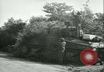 Image of United States troops Cherence Le Roussel France, 1945, second 3 stock footage video 65675020666