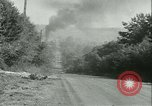Image of United States troops Cherence Le Roussel France, 1945, second 13 stock footage video 65675020666