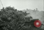Image of United States troops Cherence Le Roussel France, 1945, second 15 stock footage video 65675020666