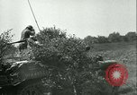 Image of United States troops Cherence Le Roussel France, 1945, second 42 stock footage video 65675020666
