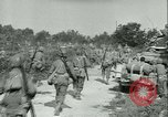 Image of United States troops Cherence Le Roussel France, 1945, second 56 stock footage video 65675020666