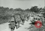 Image of United States troops Cherence Le Roussel France, 1945, second 57 stock footage video 65675020666