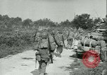 Image of United States troops Cherence Le Roussel France, 1945, second 58 stock footage video 65675020666