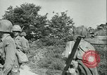 Image of United States troops Cherence Le Roussel France, 1945, second 59 stock footage video 65675020666