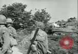 Image of United States troops Cherence Le Roussel France, 1945, second 60 stock footage video 65675020666