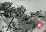 Image of United States troops Cherence Le Roussel France, 1945, second 61 stock footage video 65675020666