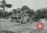Image of United States troops France, 1945, second 10 stock footage video 65675020667