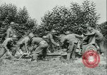 Image of United States troops France, 1945, second 14 stock footage video 65675020667