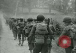 Image of United States troops France, 1945, second 26 stock footage video 65675020667