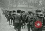 Image of United States troops France, 1945, second 27 stock footage video 65675020667