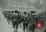 Image of United States troops France, 1945, second 28 stock footage video 65675020667