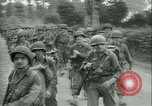 Image of United States troops France, 1945, second 29 stock footage video 65675020667