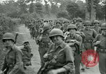 Image of United States troops France, 1945, second 30 stock footage video 65675020667