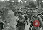 Image of United States troops France, 1945, second 31 stock footage video 65675020667