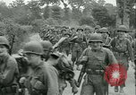 Image of United States troops France, 1945, second 32 stock footage video 65675020667