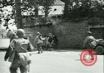 Image of United States troops France, 1945, second 34 stock footage video 65675020667