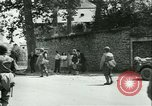 Image of United States troops France, 1945, second 35 stock footage video 65675020667