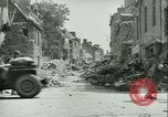 Image of United States troops France, 1945, second 41 stock footage video 65675020667