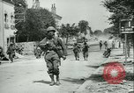 Image of United States troops France, 1945, second 47 stock footage video 65675020667