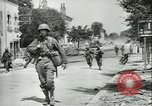 Image of United States troops France, 1945, second 48 stock footage video 65675020667