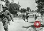Image of United States troops France, 1945, second 49 stock footage video 65675020667