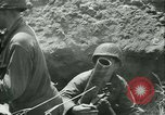 Image of Allied troops Saint Malo France, 1944, second 8 stock footage video 65675020668