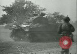 Image of Allied troops Saint Malo France, 1944, second 19 stock footage video 65675020668