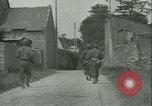 Image of Allied troops Saint Malo France, 1944, second 27 stock footage video 65675020668