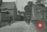 Image of Allied troops Saint Malo France, 1944, second 28 stock footage video 65675020668